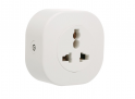 WiFi Smart Plug Outlet Socket Compatible with Alexa Google Assistant