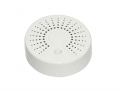 WiFi Smoke Sensor With Temperature Detector Sensor Alarm System Wireless Smoke Detector IFTTT